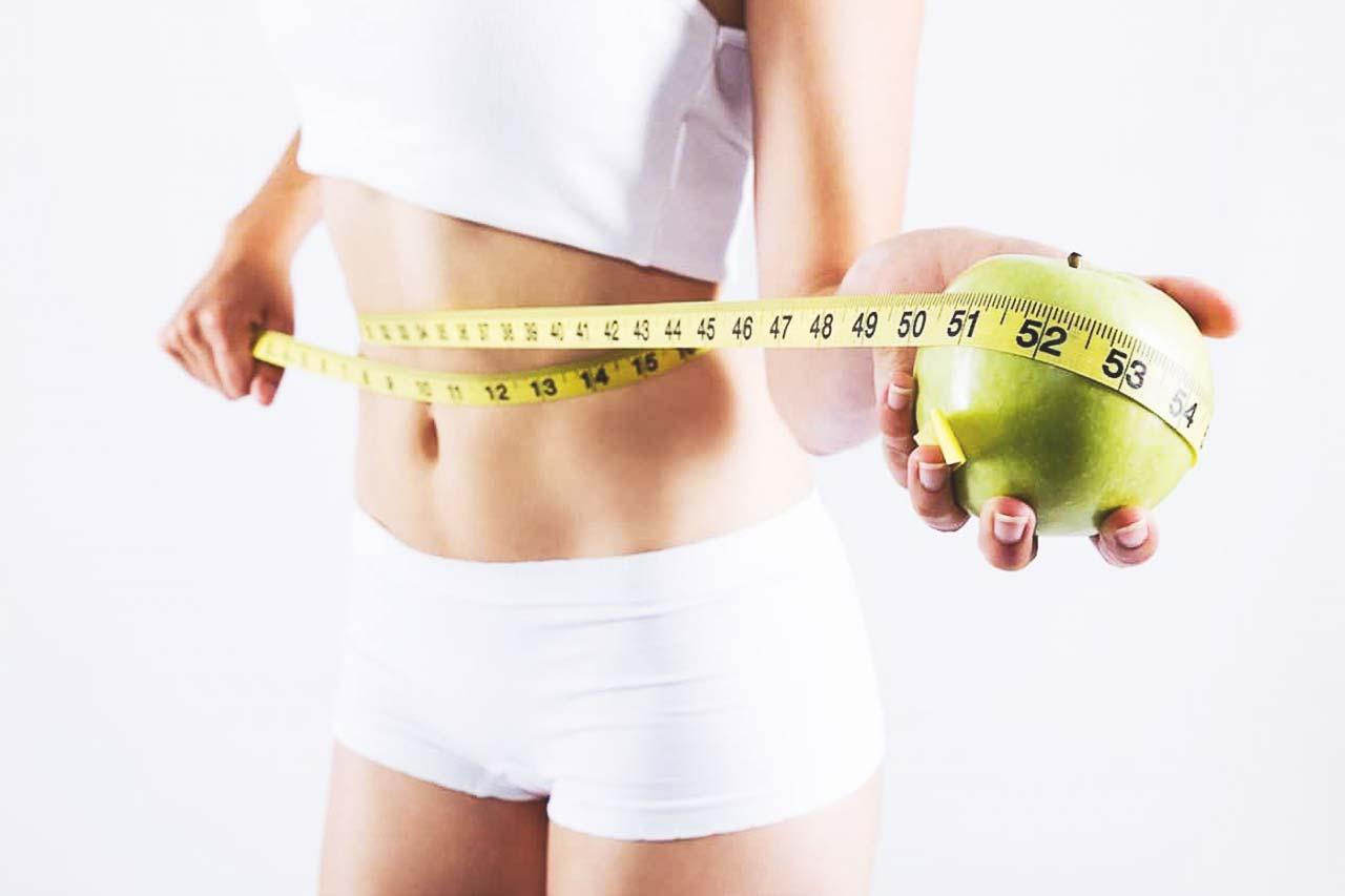 Как эффективней и быстро похудеть